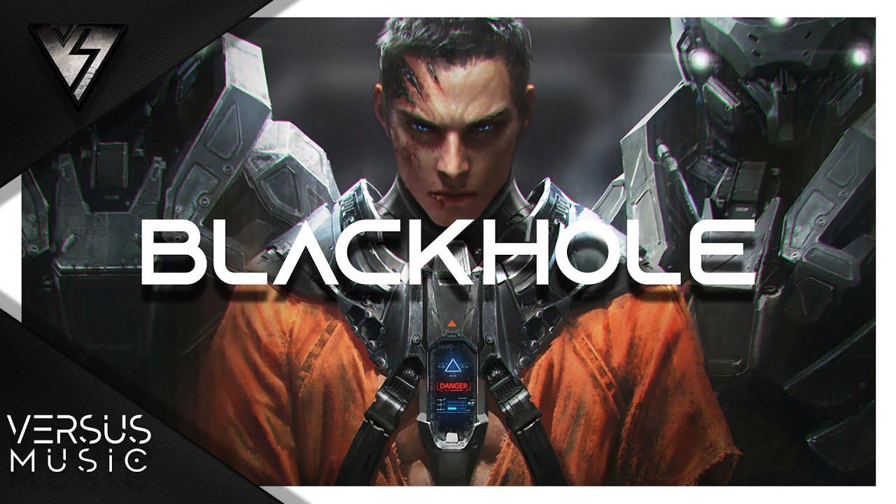 BLACKHOLE ▼ Only The Best Epic Music   Epic Evil Badass Hybrid Powerful Music - Atom Music Audio