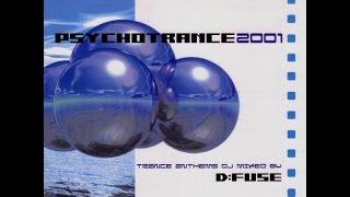 D:Fuse - Psychotrance 2001