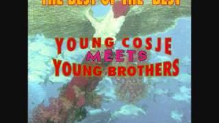 Young cosje - Te joe na bala
