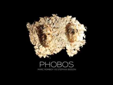Marc Romboy & Stephan Bodzin - Phobos (Synthapella)