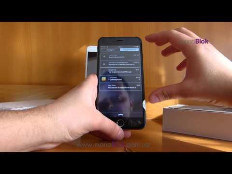 Копия iPhone 6 Plus GooPhone. Обзор китайский айфон 6 плюс