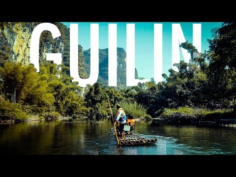 Guilin is so Good! MUST SEE!!! [4K]