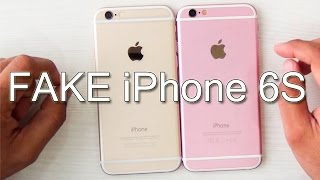 Download Fake iPhone 6S- How To Identify? Mp3 and Videos