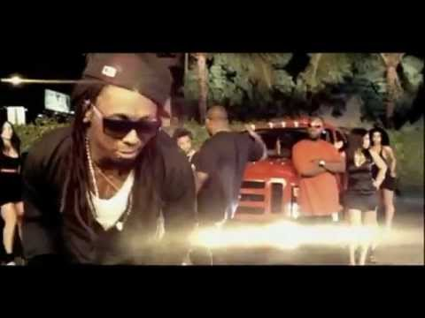 "Lil Wayne ""Up Up and Away"" Tha Carter 4 Official Video!"