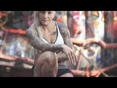 Kaillie Humphries'