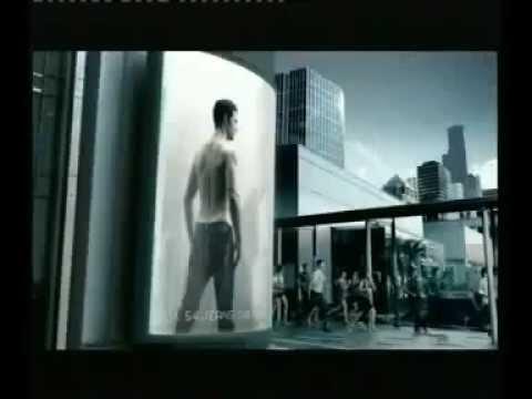 Robinson Mall Rama 9 TVC - Bangkok thailand - Damien PANNIER