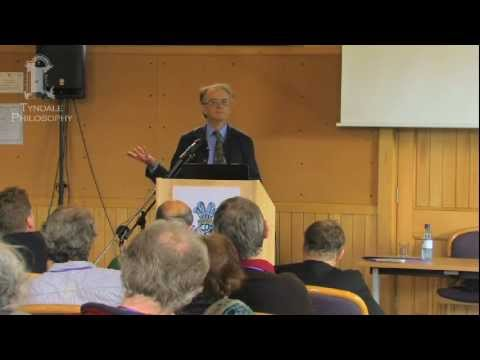 'How Darwin Destroyed Reason: Formal and final causes' A Lecture by Prof. Stephen Clark