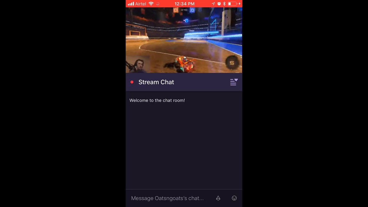How to BLOCK or UNBLOCK people on TWITCH app? - Hiolty Blog