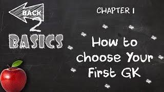 Resin Kit Tutorial: Choosing Your First Gk - Back 2 Basics-
