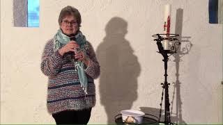 VIDEO 13. TUTORIAL PREPARACIÓN VIGILIA PASCUAL - PILI BAZO