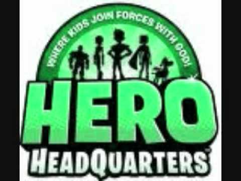 Hero Headquaters Music only. No singers.  - God is my Hero #1