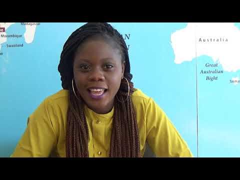 Students Speaks - Chikondi Malola, Malawi
