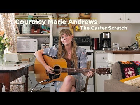 How To Play The 'Carter Scratch' (Featuring Courtney Marie Andrews)