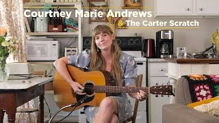How To Play The Carter Scratch (Featuring Courtney Marie Andrews)