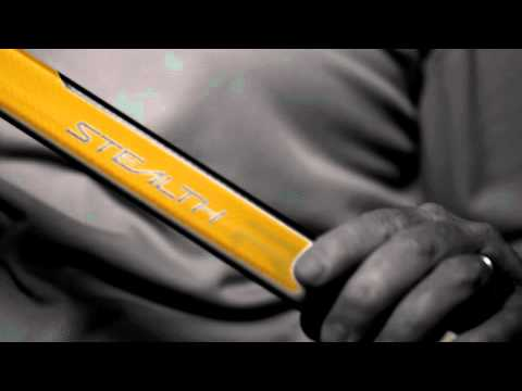 Easton Stealth RS Composite Stick Teaser