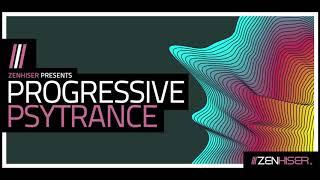 Progressive Psytrance. Download 3GB Of Exceptional Psy Sounds