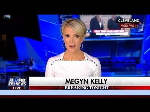 Megyn Kelly: I Was Sexually Harassed By Fox News' CEO Roger Ailes