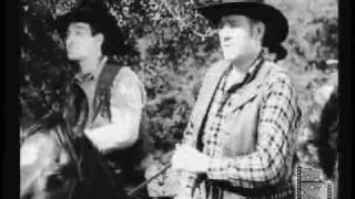 Jesse James Ride Again 1950 television serial Trailer