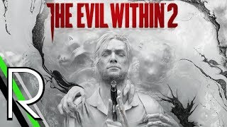The Evil Within 2 | PS4 Review | Cubi Reviews