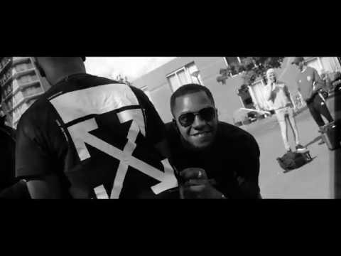 Demarre - Brittany ft. Mani (prod. Moksie Meppie)