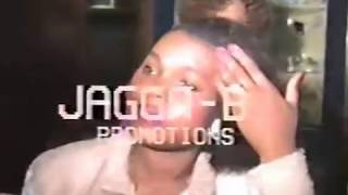 AFRIQUE SOUND JAGGA B EARTHSTRONG 1991 PT 1