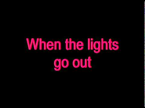 We'll Be A Dream - We The Kings feat. Demi Lovato (LYRICS ON SCREEN)