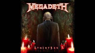 Megadeth - Wrecker (Lyrics in description)