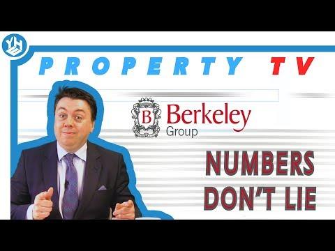 UK Berkeley Group defies Brexit   Property TV