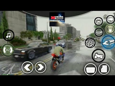 REAL GTA 5 ON ANDROID APK+DATA WITH PROOF WITH GAMEPLAY DOWNLOAD NOW AND PLAY NOW!!!