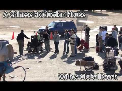 Shanghai Production House Showreel