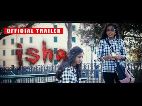 - ISHA (ஈஷா) TRAILER - TAMIL HORROR SHORT FILM - Sub: ITA & ENG