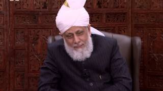 Gulshan-e-Waqf-e-Nau Atfal 23rd November 2014 - Islam Ahmadiyya