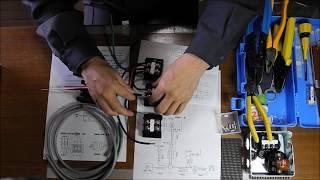 平成29年度第一種電気工事士技能試験候補問題No.06 thumbnail