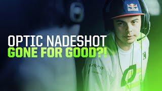 OpTic NaDeSHoT Gone for Good?!