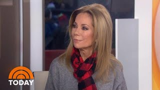 Kathie Lee Gifford Opens Up About Deciding To Leave TODAY | TODAY