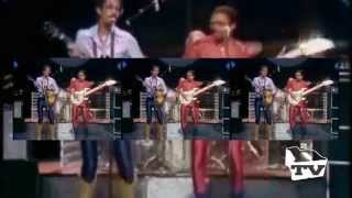 THE BROTHERS JOHNSON - STOMP (LIVE TV PERFORMANCE VERSION) ᴴᴰ
