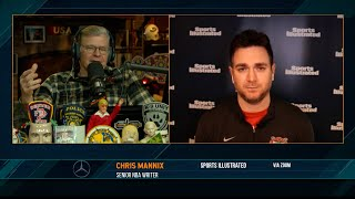 Chris Mannix on the Dan Patrick Show (Full Interview) 2/22/21