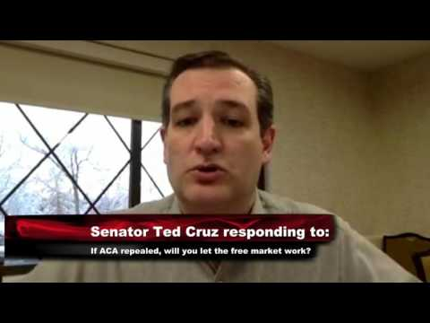 A Conversation with Ted Cruz