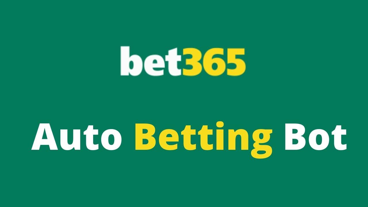 automatic betting robot