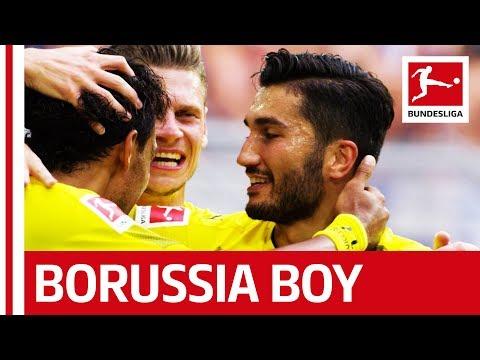 The Rise Of Nuri Sahin - A True Dortmund Legend