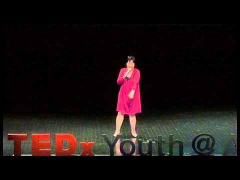 Think Western Art, Feel Chinese Art | Margaret Chan | TEDxYouth@ACJC