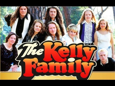 Kelly Family - The complete story