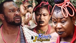 Baixar The King's Judgement Season 1 & 2 - 2019 Latest Nigerian Movie