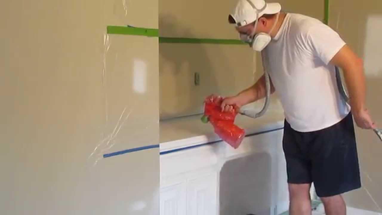 Best Paint Sprayer For Kitchen Cabinets Best Kitchen Gallery - Best paint sprayer for kitchen cabinets