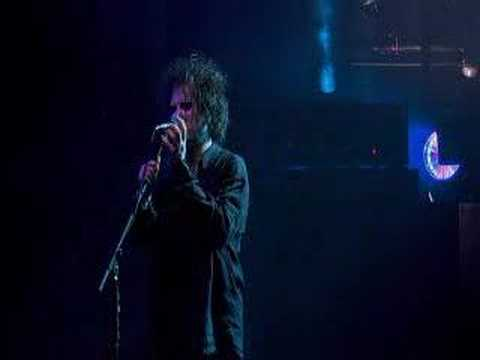 The Cure - Cold live