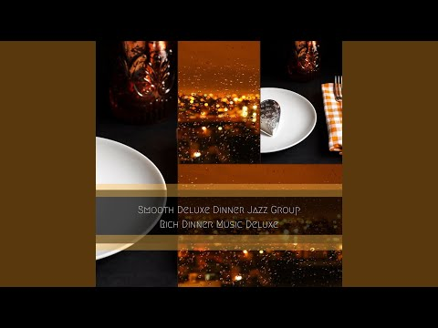 Classy Jazz for Cool and Chic London Cocktail Dinners