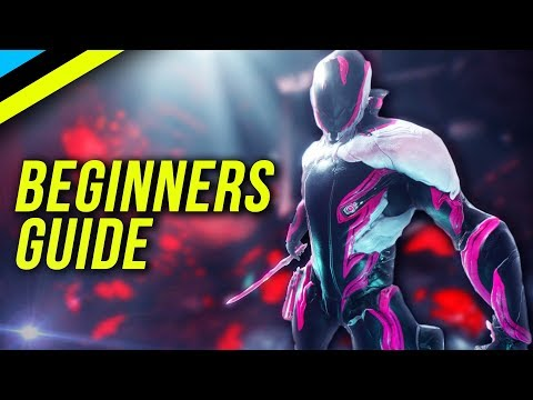 Warframe Beginners Guide - How To Get Into Warframe | Tips & Advice For New Players