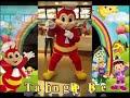tatlong bibe jolibee dance