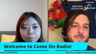 Welcome to Come On Radio!