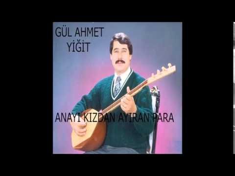 Gül Ahmet Yiğit - Ne Olur (Deka Müzik)